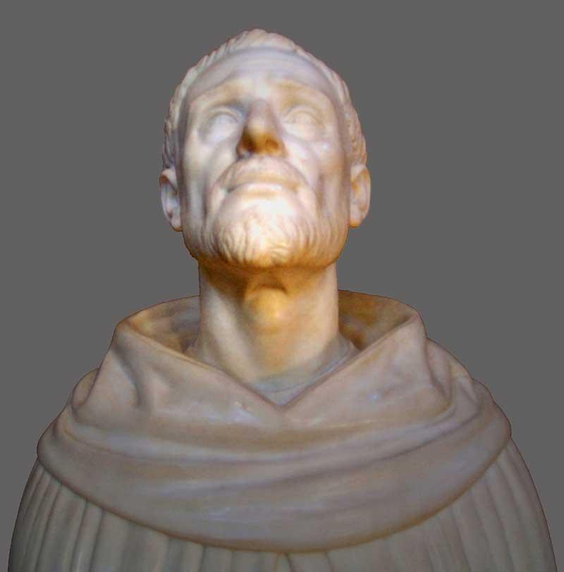 Frati Domenicani - San Domenico